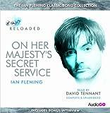 Ian Fleming On Her Majesty's Secret Service