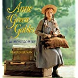 Anne of Green Gables Audio Bookby Lucy Maud Montgomery