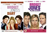 The Complete Bridjet Jones 1 - 2 DVD Movie Collection: Bridget Jones's Diary / Bridget Jones's Diary 2: The Edge of Reason