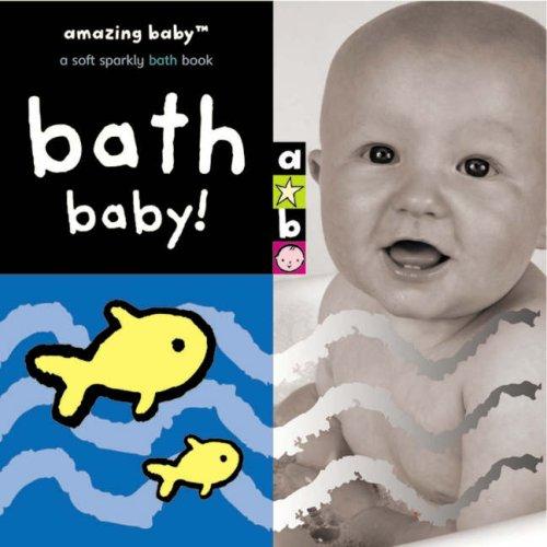 Bath Baby: Bath Book