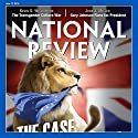 National Review - June 13, 2016 Periodical by  National Review Narrated by Mark Ashby