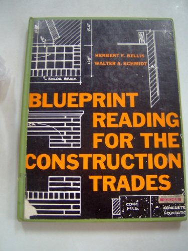 Blueprint Reading for the Construction Trades PDF