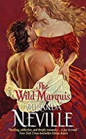 The Wild Marquis (The Burgundy Club series Book 1)