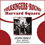 Folksingers Round Harvard Square