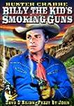 Billy The Kids Smoking Guns
