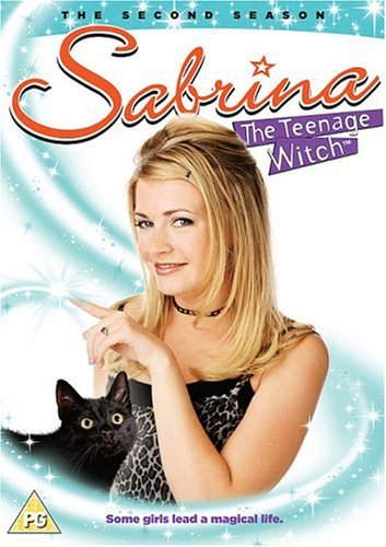 Sabrina, the Teenage Witch - The Second Season [1997] [DVD]