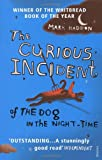 Book - The Curious Incident of the Dog in the Night-time