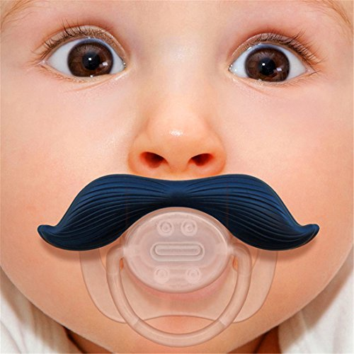 [Holloween Prop Dress Up Prop Fake Mustache COS Tool 12 in 1 Pack] (Fake Beards That Look Real)