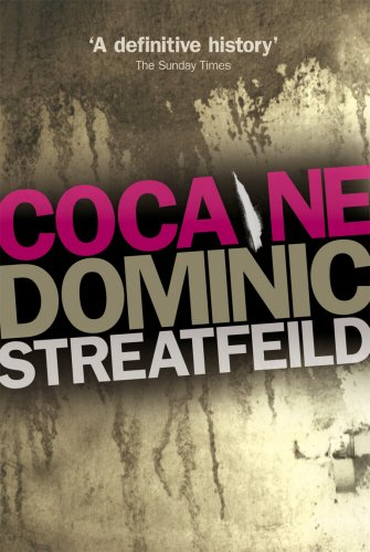 Cocaine: A Definitive History