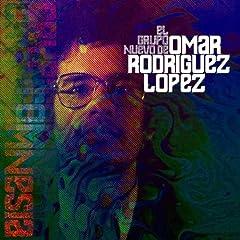 Cryptomnesia - El Grupo Nuevo de Omar Rodriguez Lopez