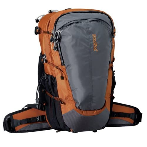 0ebbad100344  !JanSport Skirmish 33 Technical Backcountry Backpack - Dorakidbie
