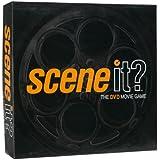 Scene It ? The Dvd Movie Game