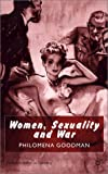 cover of Women, Sexuality And War