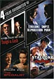 511P3C0nbPL. SL160  Sylvester Stallone: 4 Film Favorites (Tango & Cash / Demolition Man / The Specialist / Over the Top)