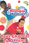 Boogie Beebies - Your Chance to Dance...