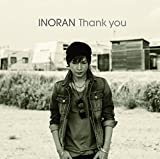 because of you♪INORAN