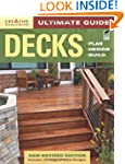 Ultimate Guide: Decks, 4th edition: P...