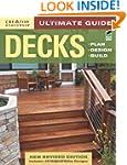 Ultimate Guide: Decks, 4th edition: P...