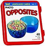 Opposites Language Cards