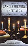 Practical Candleburning Rituals: Spells and Rituals for Every Purpose (Llewellyn's Practical Magick Series) (0875420486) by Buckland, Raymond