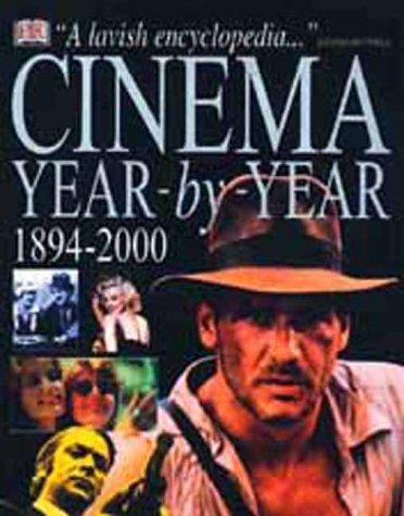 Cinema: Year by Year, 1894-2000, Karney, Robyn
