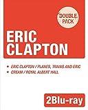 《エリック・クラプトン来日記念ダブルパック》「プレーンズ・トレイ...[Blu-ray/ブルーレイ]