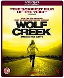 echange, troc Wolf Creek [HD DVD] [Import anglais]