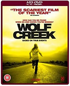 OPTIMUM RELEASING Wolf Creek [HD-DVD]