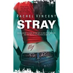 Stray (Werecats, Book 1)