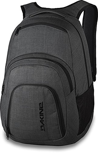 dakine-uni-rucksack-campus-grau-carbon-51-x-33-x-23-cm-33-liter-8130057