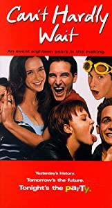 Can't Hardly Wait [VHS]