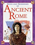Gods & Goddesses Ancient Rome