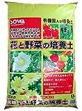 創和 花と野菜の培養土 12L