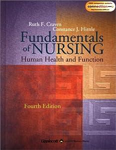 Fundamentals of Nursing: Human Health and Function  by Ruth F. Craven EdD RN