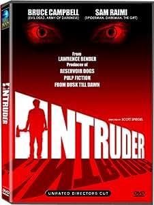 Intruder [Import]