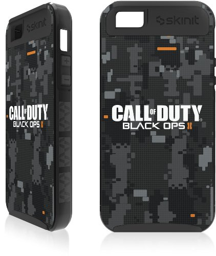 Great Price Call of Duty Black Ops II 10 Apple iPhone 5 / 5s Cargo Case