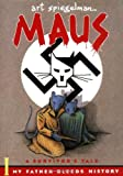 img - for Maus, Vol.1: My Father Bleeds History book / textbook / text book