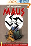 Maus: My Father Bleeds History v. 1:...