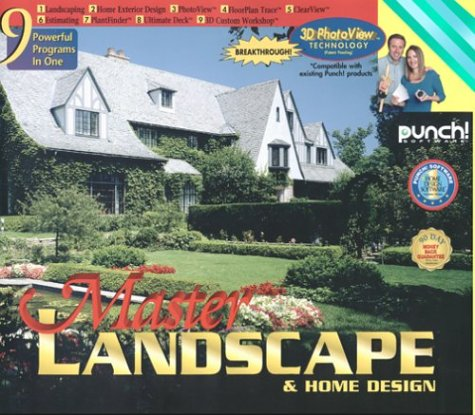 Punch Master Landscape And Home Design