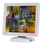 "NEC MultiSync LCD1525S 15"" Super Hi-Res Flat Panel Monitor (PC/Mac)"