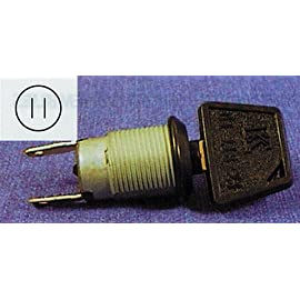 1988-1993 Arctic Cat Panther DLX Snowmobile Ignition Switch