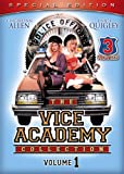 The Vice Academy Collection, Vol. 1