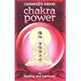 "Chakra Power for Harmony and Healingvon ""Cassandra Eason"""