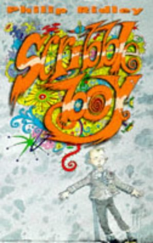 Children S Books Reviews Scribbleboy Bfk No 107