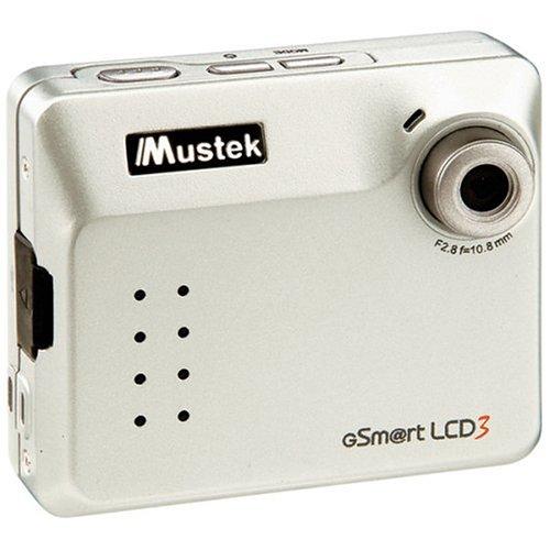 Mustek GSmart LCD3