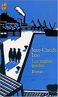 Les marins perdus, Izzo, Jean-Claude