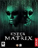 echange, troc Enter the Matrix
