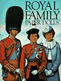 Bellerophon Books Royal Family Paper Dolls