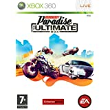 Burnout Paradise - The Ultimate Box (Xbox 360)by Electronic Arts