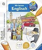tiptoi® Wieso? Weshalb? Warum? 5: tiptoi® Wir lernen Englisch: Mit über 1.500 Sounds hergestellt von Ravensburger Buchverlag